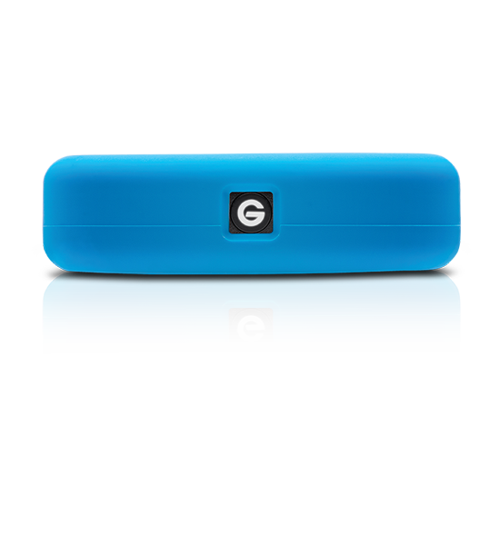 G-Technology G-Drive ev RAW Thunderbolt USB 3 & SATA 1TB 7200
