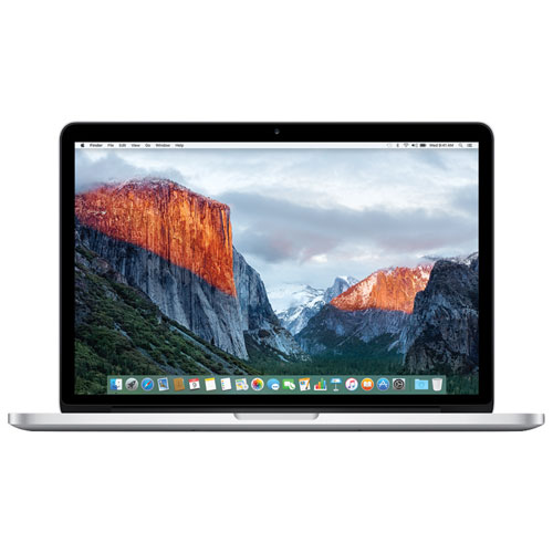 MacBook Pro 15-inch Retina Core i7 2.8GHz/16GB/1TB/AMD Radeon R9 M370X 2GB | Tradeline Egypt Apple