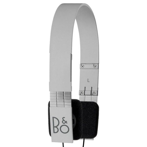 Bang & Olufsen Form 2i Gray   Tradeline Egypt Apple
