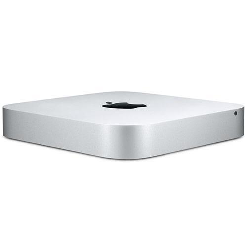 Mac mini dual-core i5 2.8GHz/8GB/1TB Fusion/Iris Graphics | Tradeline Egypt Apple