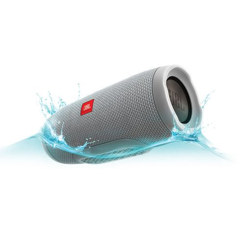 JBL Charge 3 Grey | Tradeline Egypt Apple