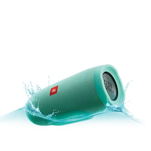 JBL Charge 3 Teal | Tradeline Egypt Apple