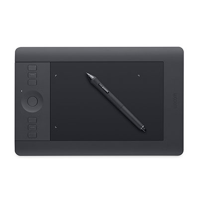 Wacom intuos Pro Creative Pen & Touch Tablet S