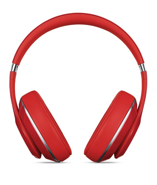 Beats Studio Wireless Red | Tradeline Egypt Apple
