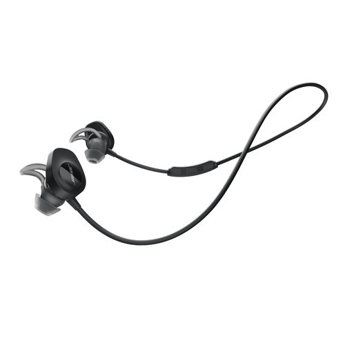 Bose SoundSport Black - Wireless In-Ear Headphones