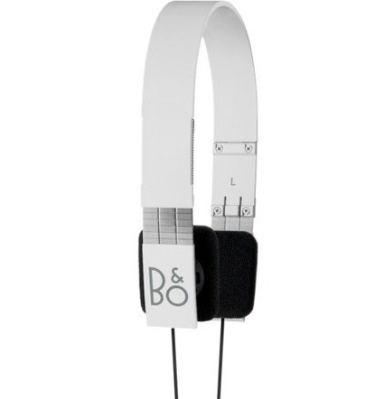 Bang & Olufsen Form 2i White | Tradeline Egypt Apple