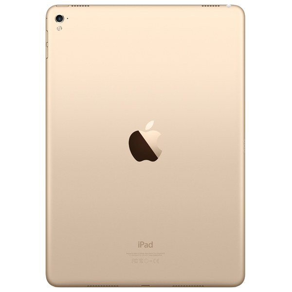 "iPad Pro 9.7"" 32GB Wi-Fi Cell Gold"