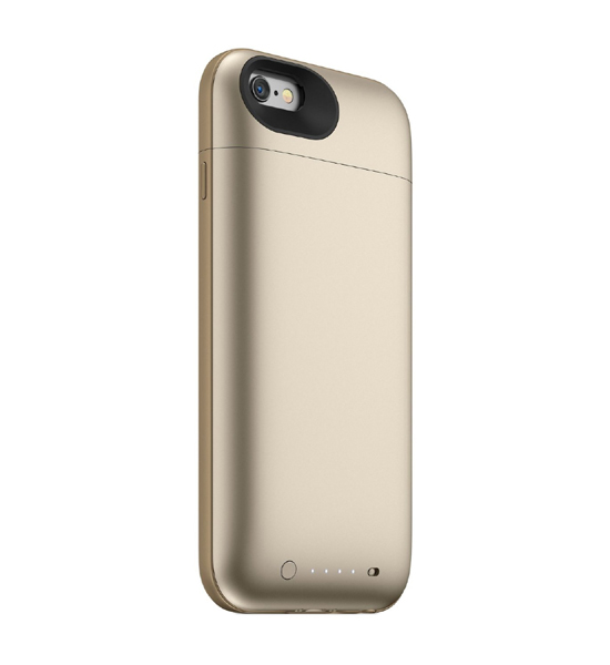 Mophie Juice Pack Ultra 150 Percent for iPhone 6 Gold