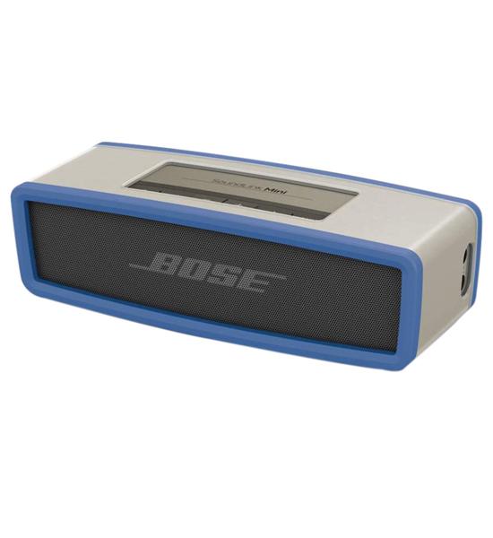 Bose SoundLink Mini Soft Cover Blue | Tradeline Egypt Apple