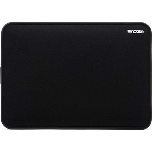 "Incase Neoprene Slip Cover for MacBook Pro 15"" With Retina Display Black | Tradeline Egypt Apple"