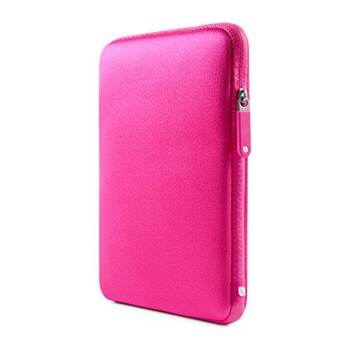 "Incase Neoprene Sleeve For MacBook Air 13"" Slate/Carnation Pink"