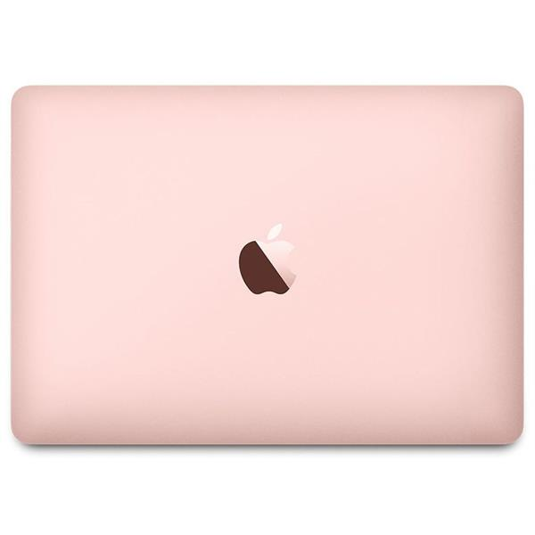 MacBook 12 -inch Retina Core M 1.2GHz/8GB/512GB/Intel HD 5300/Rose Gold