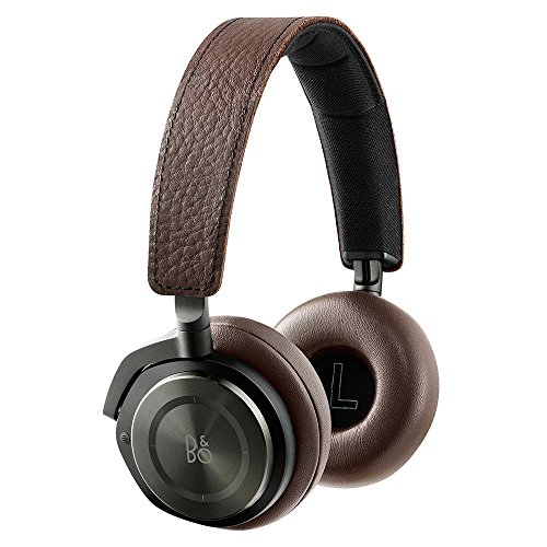 BeoPlay H8 Gray Hazel - Wireless
