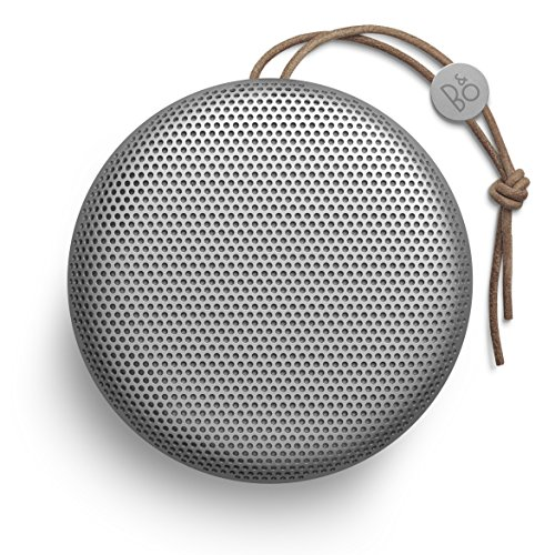 BeoPlay A1 Natural - Bluetooth Speaker | Tradeline Egypt Apple
