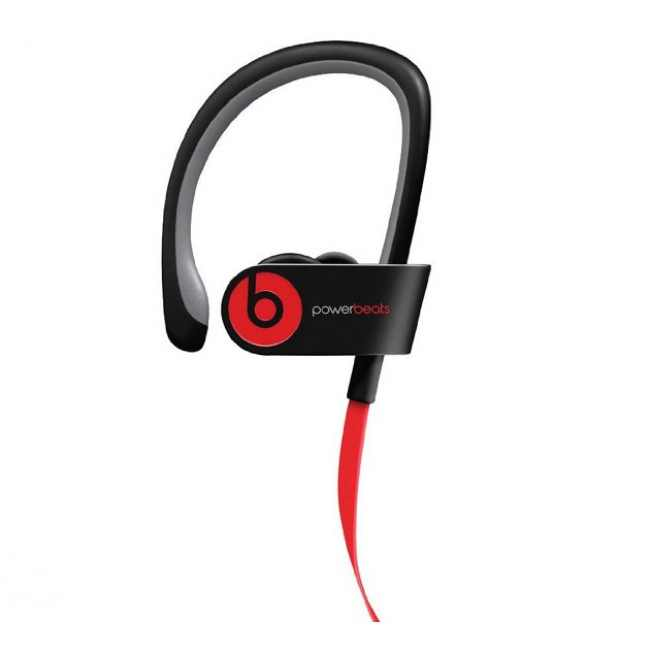Beats Powerbeats 2 Wireless Black | Tradeline Egypt Apple