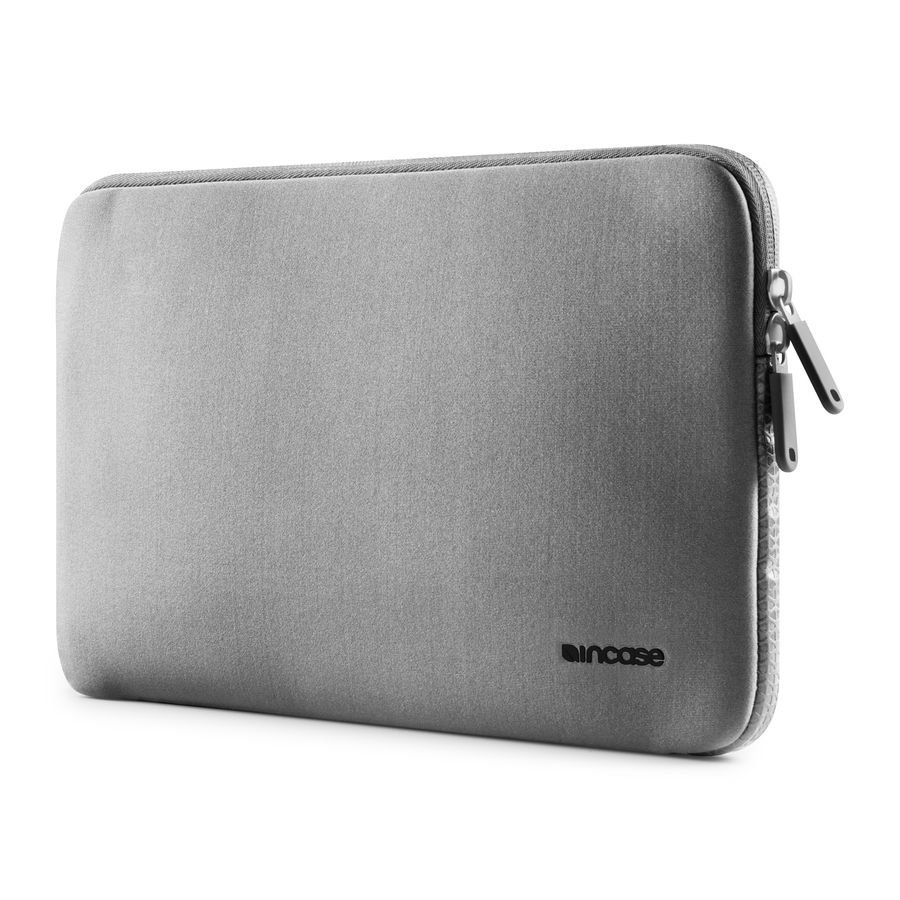 "Incase Neoprene Pro Sleeve For MacBook 13"" Slate Gray 