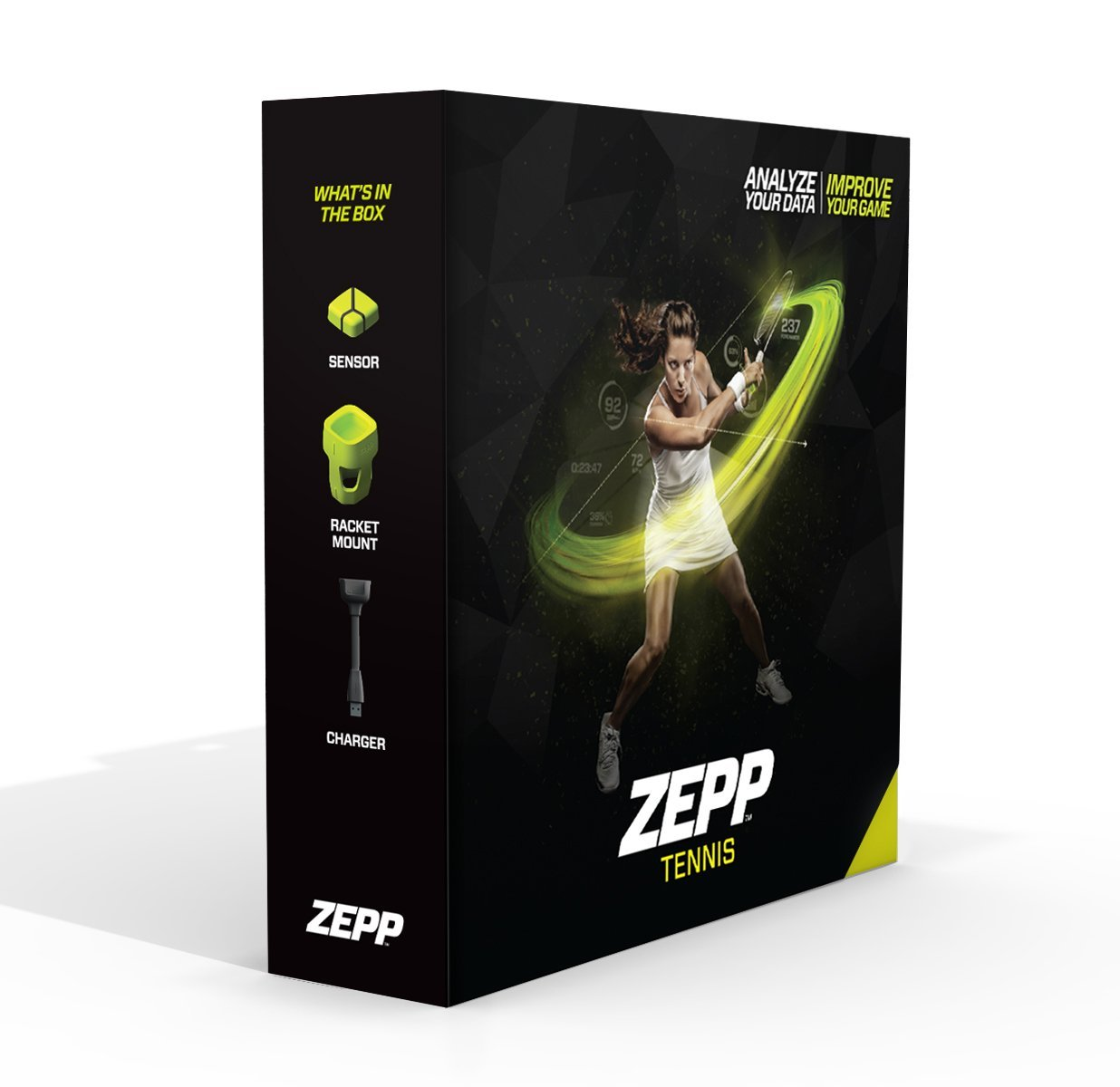 Zepp Tennis Swing Analyzer | Tradeline Egypt Apple