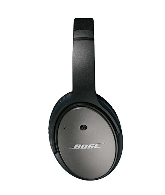 Bose QC25 Black