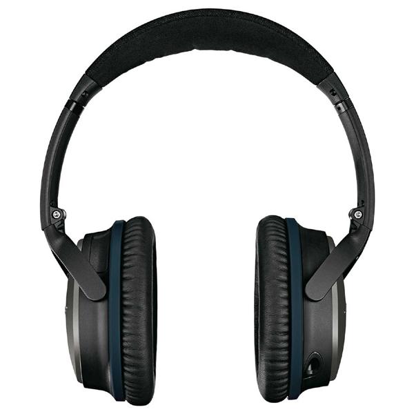 Bose QC25 Black | Tradeline Egypt Apple