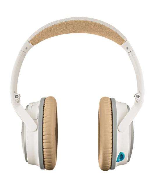 Bose QC25 White   Tradeline Egypt Apple