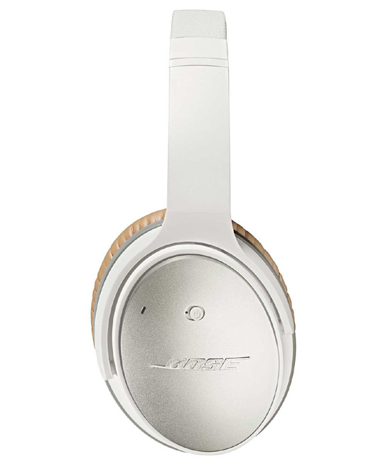 Bose QC25 White