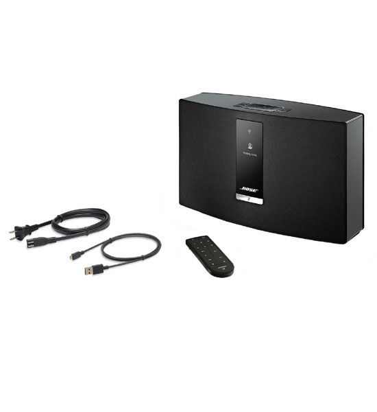 Bose SoundTouch Portable Series ll Black