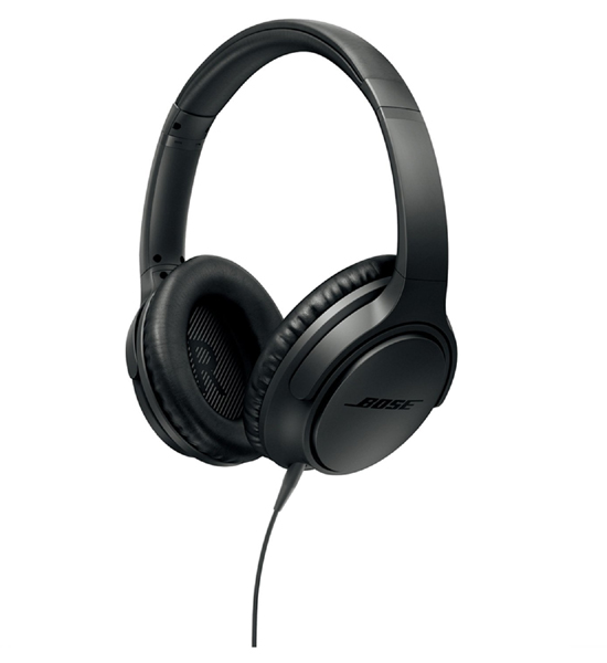 Bose SoundTrue Charcoal Black