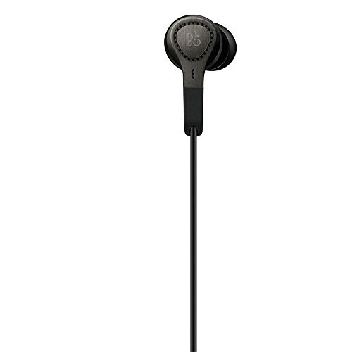 BeoPlay H3 Active Noise Cancellation Earphone Black   Tradeline Egypt Apple