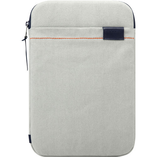 "Incase Terra Sleeve For MacBook Pro 13"" Powder Gray | Tradeline Egypt Apple"