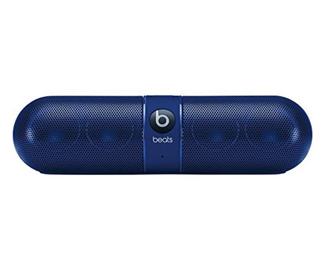 Beats Pill 2.0 Blue   Tradeline Egypt Apple