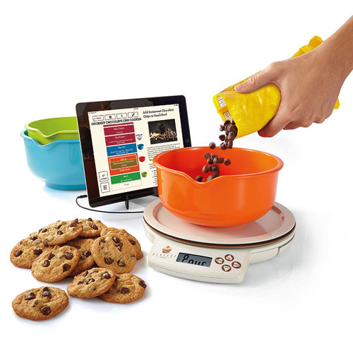 Perfect Bake App-Controlled Smart Baking | Tradeline Egypt Apple