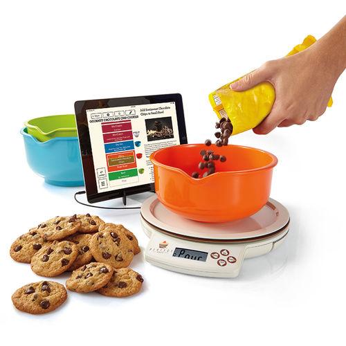 Perfect Bake App-Controlled Smart Baking   Tradeline Egypt Apple