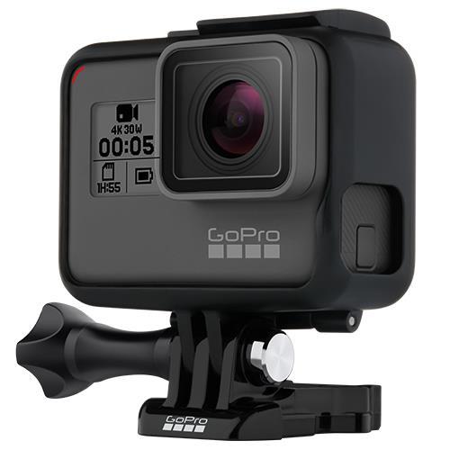 GoPro Hero 5 Black | Tradeline Egypt Apple