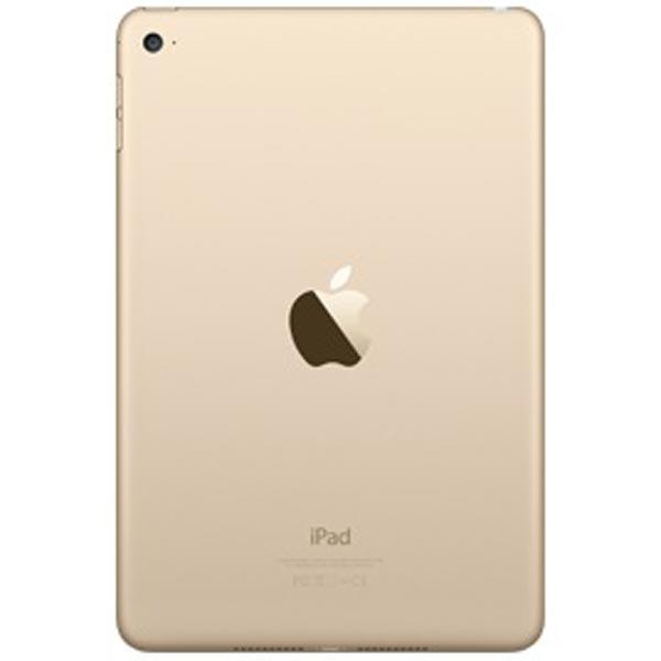 iPad mini 3 64GB Wi-Fi Cell Gold