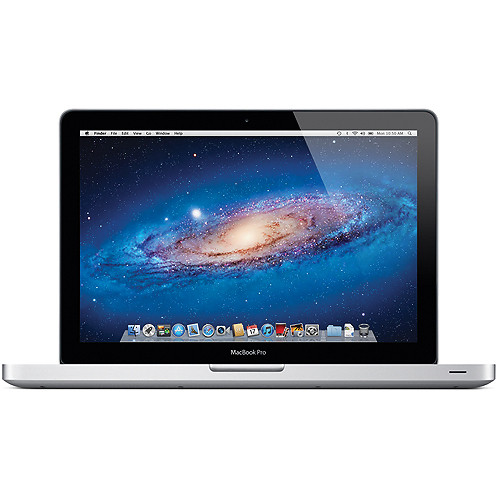 MacBook Pro 13-inch dual-core i5 2.5GHz/4GB/500GB/HD Graphics 4000/SD | Tradeline Egypt Apple