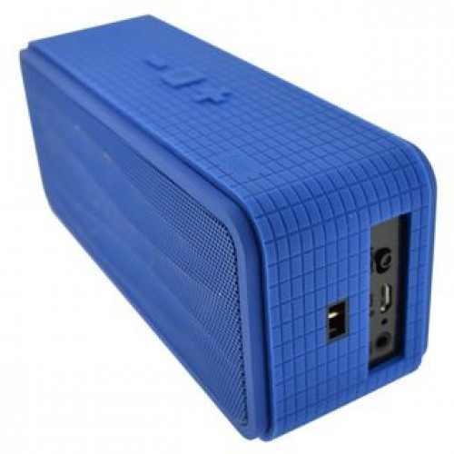 Divoom ONBEAT-200 Bluetooth Speaker - Blue