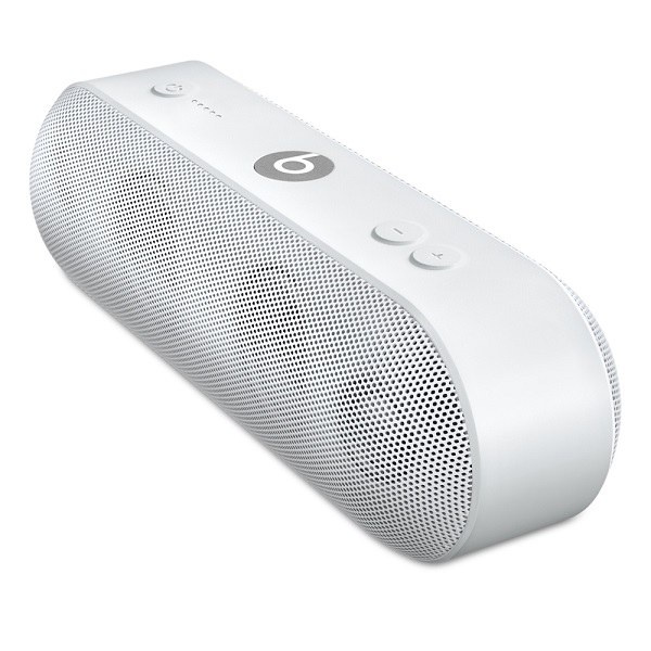 Beats Pill+ White | Tradeline Egypt Apple