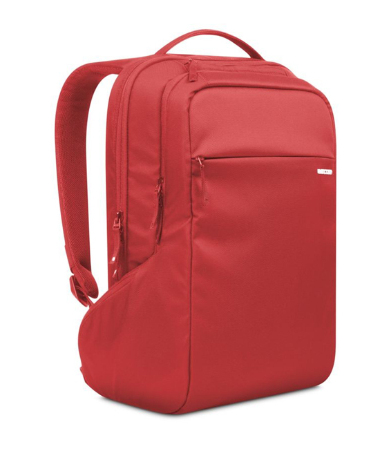 """Incase Icon Slim Pack for MacBook Pro 15"""" Red"""