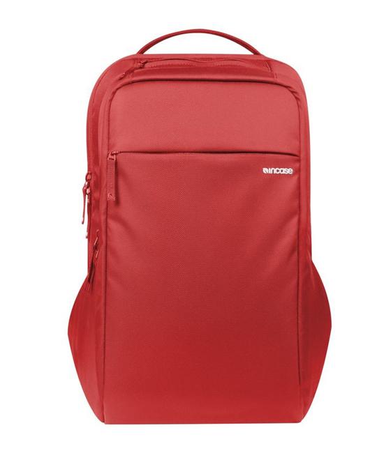 "Incase Icon Slim Pack for MacBook Pro 15"" Red | Tradeline Egypt Apple"