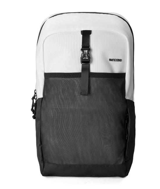 Incase Cargo Backpack White/Black