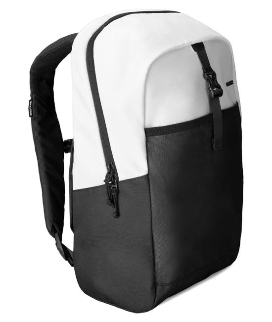 Incase Cargo Backpack White/Black | Tradeline Egypt Apple
