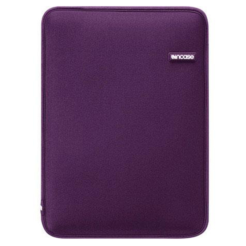 "Incase Neoprene Sleeve For MacBook Air 11"" Aubergine"