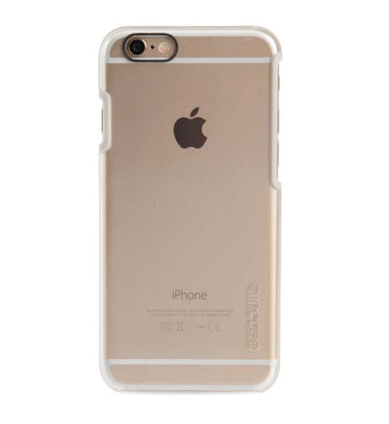 Incase Halo Snap Case for iPhone 6 Clear | Tradeline Egypt Apple
