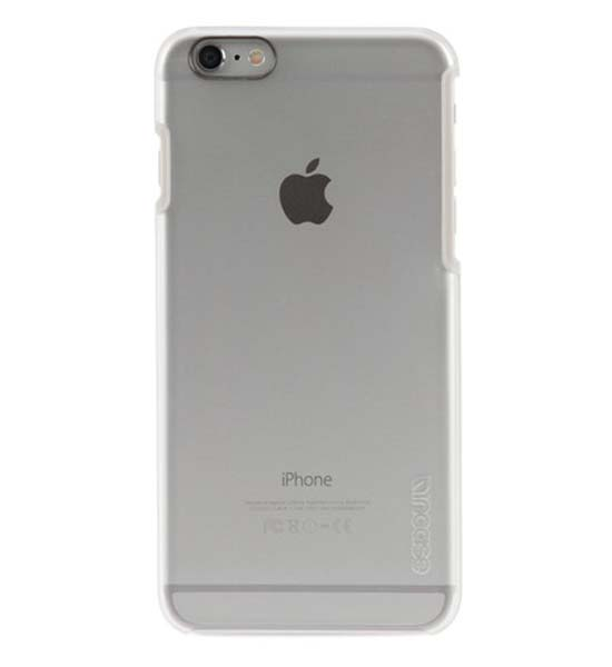 Incase Halo Snap For iPhone 6 Plus Clear   Tradeline Egypt Apple