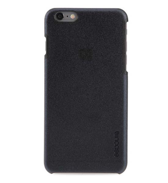 Incase Halo Snap For iPhone 6 Plus Black   Tradeline Egypt Apple