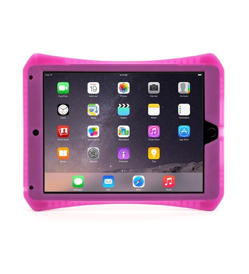 Griffin Survivor CrossGrip iPad Air 2 Pink | Tradeline Egypt Apple