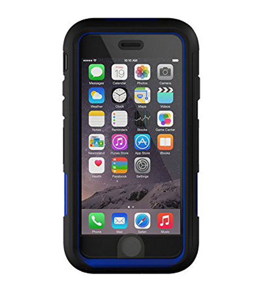 Griffin Survivor Summit iPhone 6/6S Plus Blue