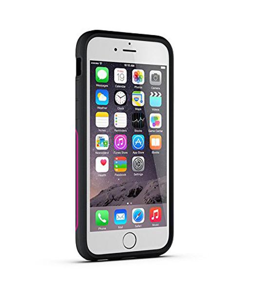 Griffin Survivor Journey iPhone 6/6S Plus Pink/Gray