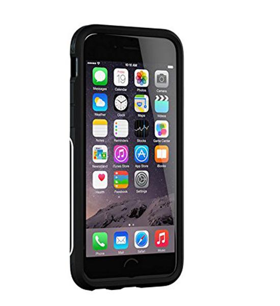 Griffin Survivor Journey iPhone 6/6S Plus White/Black