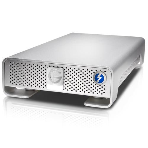 G-Drive Thunderbolt & USB 3 port 6TB | Tradeline Egypt Apple